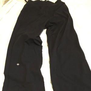 LULULEMON lounge pants size 2!!